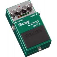 BOSS BC-1X Басовый компрессор