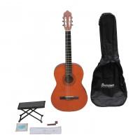 Barcelona CG11K/NA - Набор:Классическая гитара