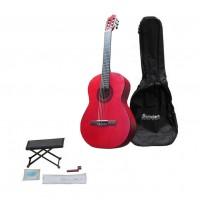 Barcelona CG11K/RD - Набор:Классическая гитара
