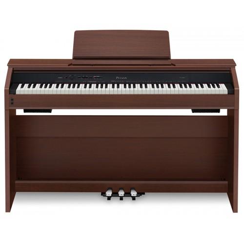 Casio PX-860BN цифровое фортепиано, цвет черный