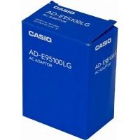 Casio AD-E95100LG сетевой адаптер.