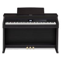 Casio AP-650M BK Цифровое фортепиано, цвет черный