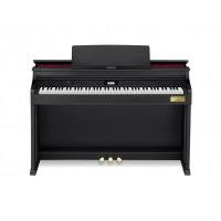 Casio AP-700 Цифровое фортепиано, цвет черный