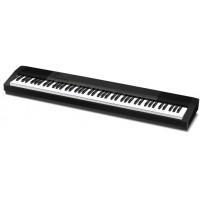Casio CDP-130 BK Цифровое пианино, цвет черный