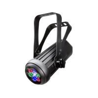 CHAUVET COLORdash Accent профессиональный миниатюрный светодиодный прожектор направленного света