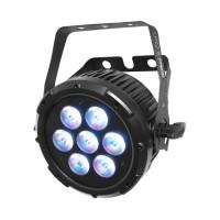 CHAUVET COLORdash Par Quad 7 светодиодный прожектор направленного света типа PAR