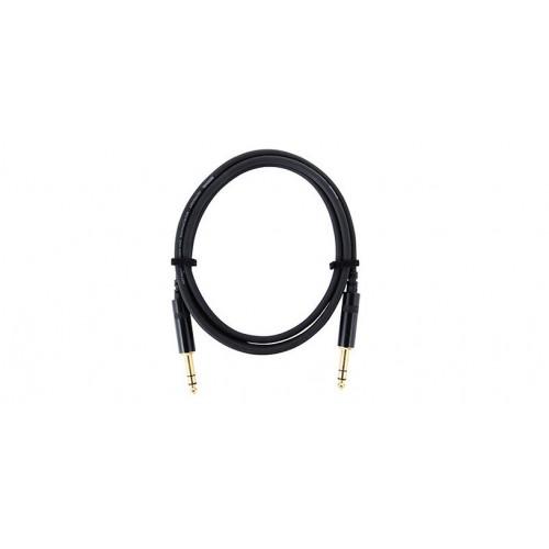 Cordial CFM 1,5 VV инструментальный кабель джек/джек стерео
