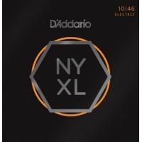 D'ADDARIO NYXL/1046 Струны для электрогитары