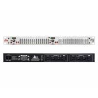 DBX 215S 2-х канальный графический эквалайзер
