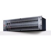 DBX 2231 2х канальный 31-полосный эквалайзер с лимитером