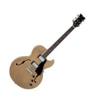 Dean COLT GN - полуакуст. гитара