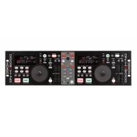"Denon DN-HC5000E2 USB MIDI - аудио контроллер, 19"""