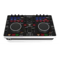 Denon DN-MC2000 DJ  MIDI контроллер, USB
