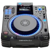 Denon DN-SC2900 DJ медиа-проигрыватель и контроллер