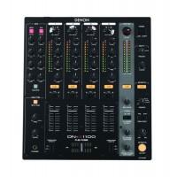 Denon DN-X1100E2  DJ-микшер