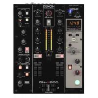 Denon DN-X600 цифровой DJ микшер с MIDI