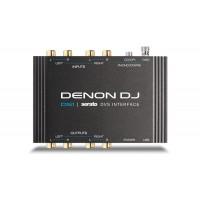 Denon DS1 Аудио интерфейс 4x4 для DJ