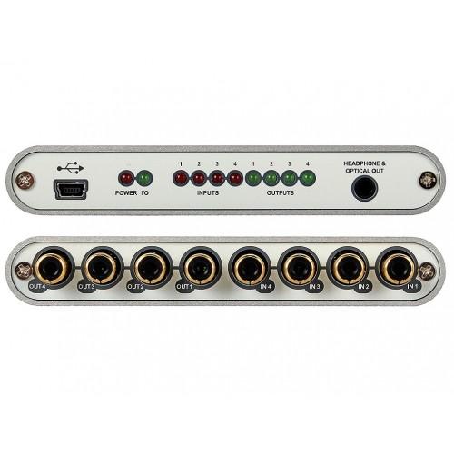 ESI MAYA44 USB+ Звуковая карта