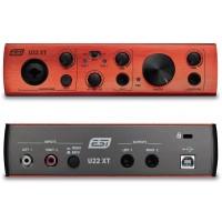 ESI U22 XT Внешний аудиоинтерфейс