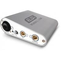 ESI MAYA22 USB Компактный внешний аудиоинтерфейс