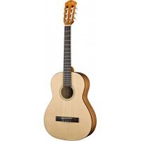Fender ESC105 NATURAL классическая гитара