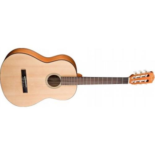 FENDER ESC80 CLASSICAL классическая гитара, 3/4, цвет - натуральный
