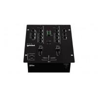 Gemini PS2 Двухканальный DJ микшер