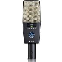 AKG C414XLS студийный микрофон