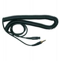 AKG EK500 S шнур для наушников витой: L-разъём - `джек`, 5м.
