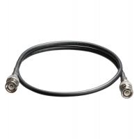 AKG MK PS антенный кабель для соединения антенного сплиттера SP с приёмником SR, позолоченные BNC-разъёмы, длина 0,6м