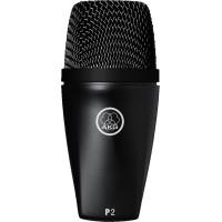 AKG P2 динамический инструментальный микрофон