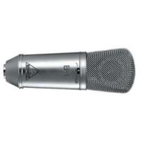 Behringer B-1 домашний студийный микрофон