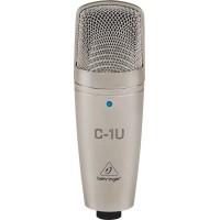 Behringer C-1U студийный микрофон