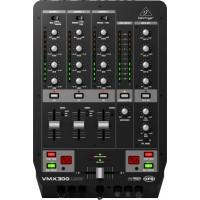 Behringer VMX300USB dj-Микшер