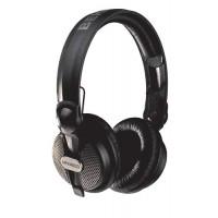 Behringer HPX4000 полуоткрытые наушники для DJ