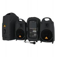 Behringer PPA2000BT звукоусилительная система