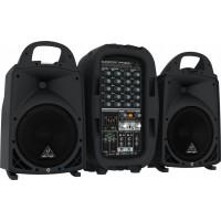 Behringer PPA500BT  звукоусилительный комплект