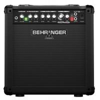 Behringer VT15FX гитарный комбоусилитель