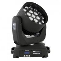 Involight LED MH1915W - LED вращающаяся голова, 19x15 Вт RGBW (LED Engin), DMX-512