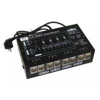 Involight DMXD400 - сплиттер DMX сигнала