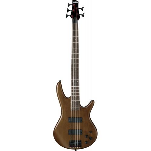 Ibanez Gio GSR205B-Wnf Walnut Flat бас-гитара