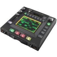 Korg Kaossilator Pro+ фразовый синтезатор