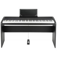 KORG B1-BK Цифровое фортепиано, цвет черный