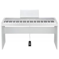 KORG B1-WH Цифровое фортепиано, цвет белый