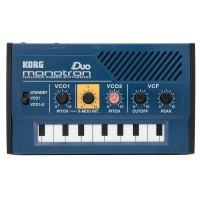 Korg Monotron Duo Аналоговый синтезатор
