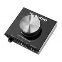 M-Audio M-Track Hub Звуковая карта