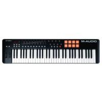 M-Audio Oxygen 61 Mk IV MIDI-Клавиатура