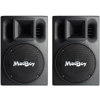 Madboy BONEHEAD 208 - комплект 2 шт Активная акустическая система