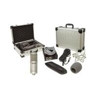 Nady TCM 1050 студийный ламповый микрофон
