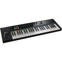 Native Instruments Komplete Kontrol S49 MK2 MIDI клавиатура